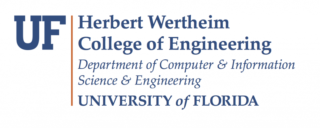 Department of Computer & Information Science & Engineering, University of Florida