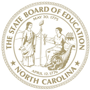 NC State Board of Education