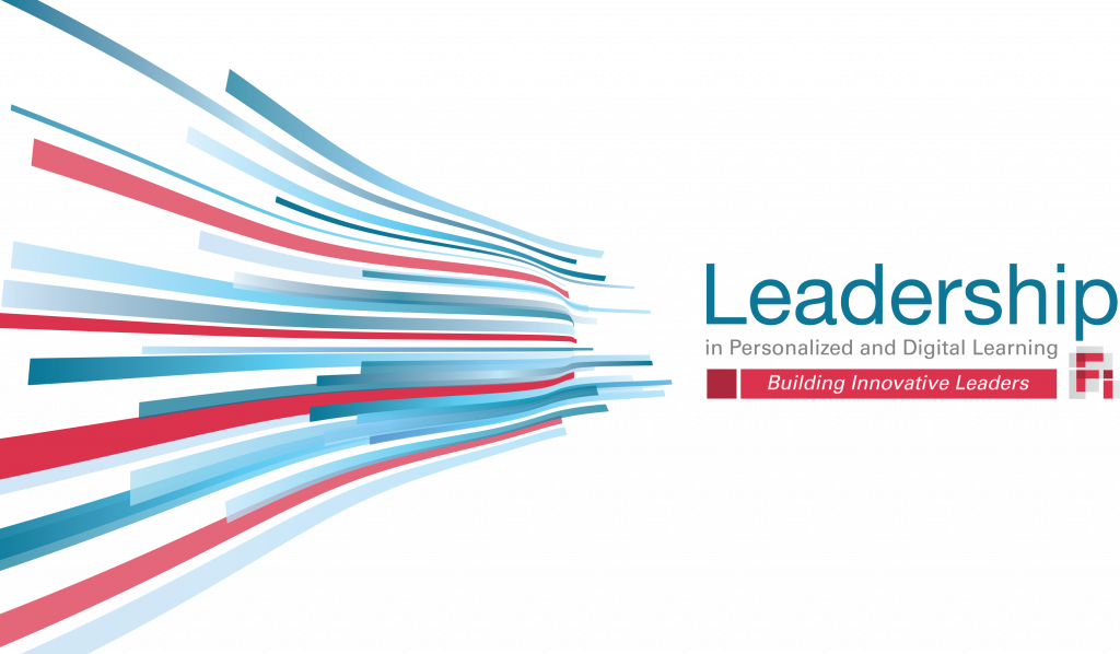Leadership in Personalized and Digital Learning WY logo