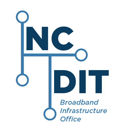 NC DIT Broadband Infrastructure Office
