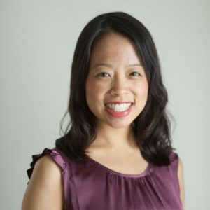 Photo of Dr Crystal Chen Lee